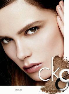 Brilhos da Moda: Novidades CK One Outono Inverno