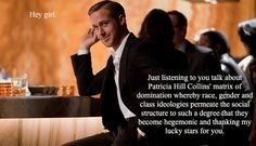 'Hey Girl,' Science Says Those Ryan Gosling Memes Actually Make A Difference