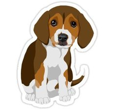 "Acquire great pointers on ""Beagle Puppies"". They are available for you on our web site. Beagle Art, Beagle Puppy, Cardboard Sculpture, Bubble Stickers, Animal Bones, Textiles, Transparent Stickers, Easy Drawings, Small Dogs"