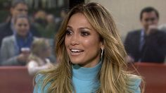 Jennifer Lopez: I didn't let myself heal after divorce