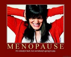 """The """"M"""" Word: Relief for Menopause through fitness training http://wp.me/pZmkG-jo"""