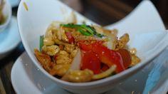 #thailand #bangkok #food #chicken #peanuts #meal #dinner