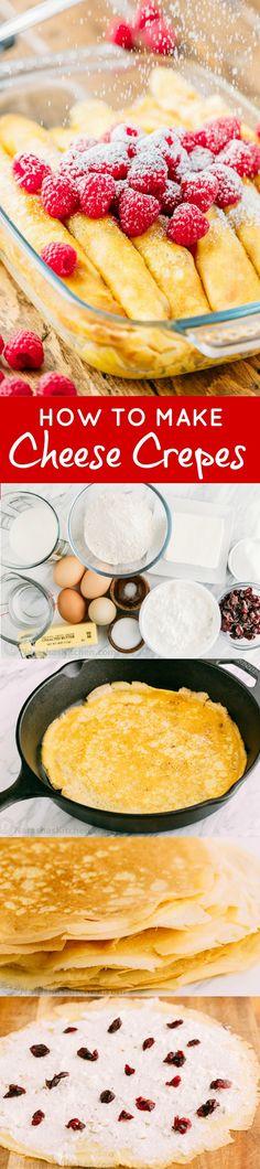 shavuot easy recipes