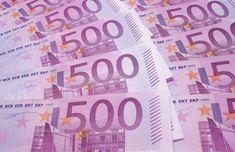 #500 #bank #bills #business #cash #commerce #currency #economy #european #euros #exchange #finance #financial #money #notes #paper #value #wealth