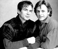 Rudolf Nureyev and Mikhail Baryshnikov-two great dancers