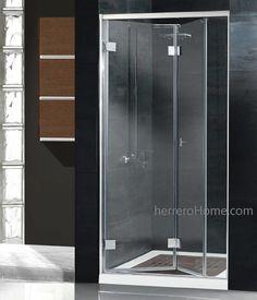Mampara ducha Manhattan 2 Puertas | Herrero Home Madrid