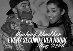 Mac Miller and Ariana Grande - The Way
