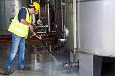 A limpeza industrial é fundamental para manter o alto nível de qualidade dos produtos e serviços, além de proporcionar aos colaboradores um ambiente de trabalho adequado. Para realizar o serviço de limpeza de forma satisfatória, é indicado contar com uma empresa de limpeza industrial. Somente quem possui equipe técnica preparada para esse tipo de higienização consegue desempenhar a tarefa de um modo onde a qualidade da assepsia é satisfatória. Saiba mais…