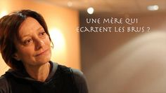 """Interview de Brigitte Rouän, réalisatrice de """"Tu honoreras ta mère et t..."""