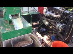 How to make your own wood pellets pellet mill machine. Stock up on wood pellets for your pellet stove.