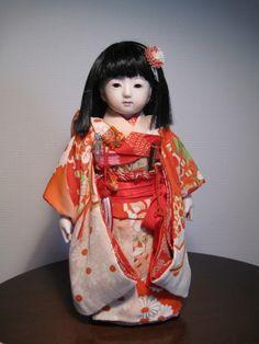 Mikuni Ichimatsu Doll 45cm 2013