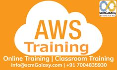AWS Training and Certification | Online and Classroom | scmGalaxy  scmGalaxy provides online and classroom training and certification for Amazon AWS courses which is led by top and experienced AWS trainers, mentors and coaches from the industry.  #AWS #AmazonAWS #Training #Course #Certification #Online #Classroom #AWSTraining #AWSCourse #AWSCertifcation #OnlineAWSTraining #OnlineAWSCertifcation #AWSTrainers #AWSMentors