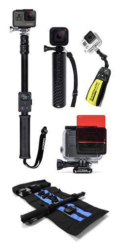 48 Gopro Ideas Gopro Gopro Camera Gopro Accessories