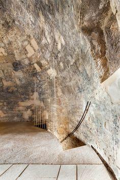 Marià Castelló Martinez - Restauració de la torre del pi des Català