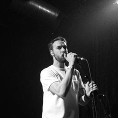 HONNE, Ghost & The City & Support TBA performed on Tuesday at Rickshaw Stop