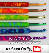diy learn how to make polymer clay crochet handle handles grip grips pens youtube tutorial