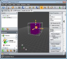 List of Best free modeling software for Windows. Use these modeling tools to create models, animation, rendering and Lego design. Drawing Software, 3d Software, Lego Design, 3d Design, Free 3d Modeling Software, Cnc Wood Carving, 3d Printing Diy, Programming Tutorial, Create Animation