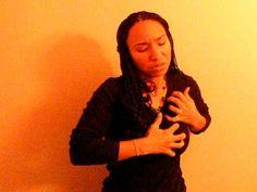 Bleeding Love (ASL)