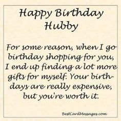 50 Cute and Romantic Birthday Wishes for Husband - Part 4