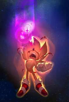 Sonic trying to stay in control while in his ultimate form Shadow The Hedgehog, Sonic The Hedgehog, Hedgehog Art, Silver The Hedgehog, Sonic Unleashed, Sonic Team, Game Character, Character Design, Marshmello Wallpapers