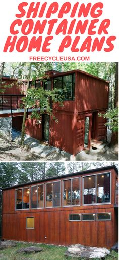 Find out the important things to know about Shipping Container Home Living before you buy. #containerhome #containerhomeliving