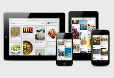 Responsive web design is the future of eCommerce industry. 2013 is known as the beginning of responsive website design by Mashable. Food Web Design, Mobile Web Design, Web Design Tips, Website Design Services, Website Design Company, Affordable Website Design, Mobile Friendly Website, Seo Packages, Great Websites