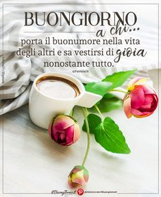 Buongiorno A Chi… Good Morning Kisses, Cookie Do, Cookies Policy, Good Mood, I Am Awesome, Genere, Gandhi, More, Night