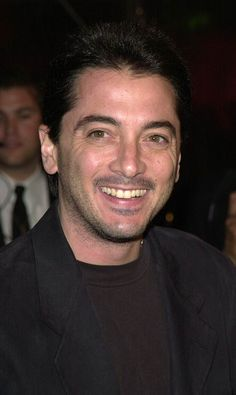 Scott Baio (Happy Days) Italian American Actor