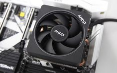 Cumpără un procesor AMD pentru viitorul tău sistem PC - TechCafe Electronics, Consumer Electronics