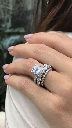 bague diamant mirka federer