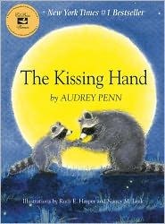 The Kissing Hand ~