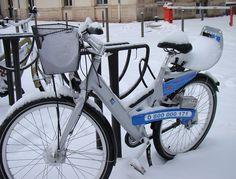 France - Chalon-sur-Saône - Reflex (100 bikes)