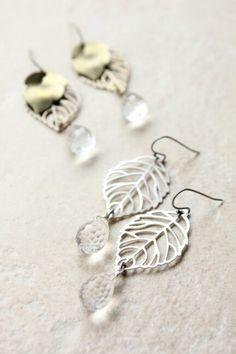 filigree earring