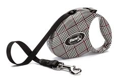 Flexi Fashion Retractable Belt Dog Leash, Small, 10-Feet Long, Supports up to 26-Pound, Multi-Colored Paisley Design *** Insider's special review you can't miss. Read more  : Dog leash
