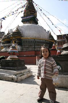 Potty Training in Nepal!!!