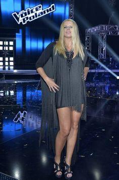 Maria Sadowska Talent Show, The Voice, Dresses, Fashion, Vestidos, Moda, Fashion Styles, Dress, Fashion Illustrations