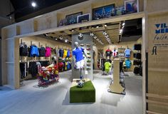 Sportmaster flagship store by Riis Retail Kolding Denmark 09 Sportmaster flagship store by Riis Retail, Kolding   Denmark