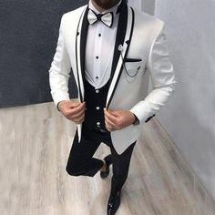 New Style Groomsmen Peak Lapel Groom Tuxedos Royal Blue Men Suits Wedding Best Man ( Jacket+Pants+Bow Tie+Vest ) New Style Groomsmen Peak Lapel Groom Tuxedos Royal Blue Men Suits Wedd – chicmaxonline New Mens Suits, Dress Suits For Men, Mens Fashion Suits, Men's Suits, Groom Tuxedo, Tuxedo Suit, Tuxedo For Men, Tuxedo Jacket, Smoking Azul