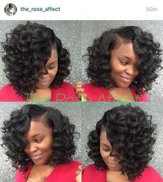 COIFFURE FEMME NOIRE : Lorsque vous regardez les coiffures de dames noires, vous pouvez voir comment extrêmement à la mode