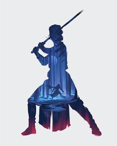 New artwork prints available in my store. #starwars #rey #geekart by jefflangevinart