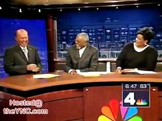 Model Falls Twice On Runway - News Anchors Lose It...I lost it too! My number one most hilarious!!