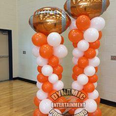 Saturday's delivery  #dynamicentertainment #balloondecor #ballooncolumns #balloonarch #redcarpet #uplights   #VIP  #1FemaleDJinHouston