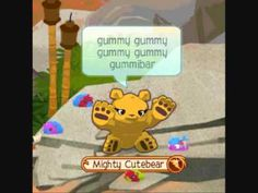 Animal Jam: Gummy bear song (+playlist)                                                                                                                                                                                 More