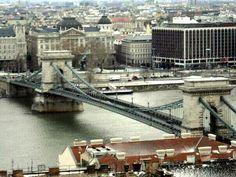 Budapest -Ungheria