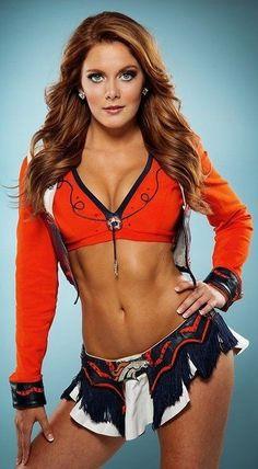 Hayle of the Denver Broncos Cheerleaders; congrats on the Super Bowl 50 win! Denver Broncos, Denver Bronco Cheerleaders, Hottest Nfl Cheerleaders, Go Broncos, Broncos Fans, Cute Cheer Pictures, Cheerleading Pictures, Cheerleader Images, Cheerleading Outfits