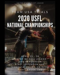 Dan Henderson, Temecula Valley, National Championship, Team Usa, Mma, Youth, United States, Young Man, Young Adults