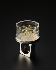 Asagi Maeda - Smoking Lounge Ring