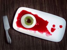 50 Halloween Recipes Guaranteed to Freak Out Your Guests via Brit + Co