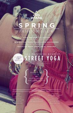 yoga... multifont design