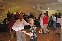 Places to Ballroom Dance in San Diego and Practice What You Learned at Dancing Together